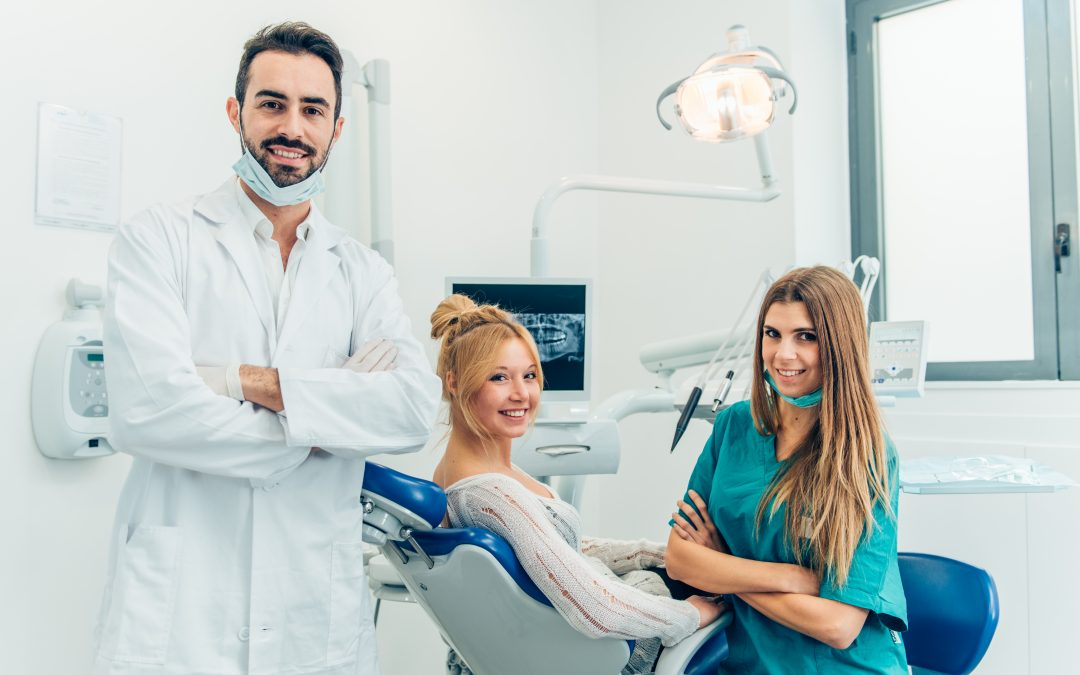 Why Purchase A Dental Practice?