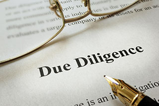 How to Buy a Dental Practice:  The Due Diligence Process